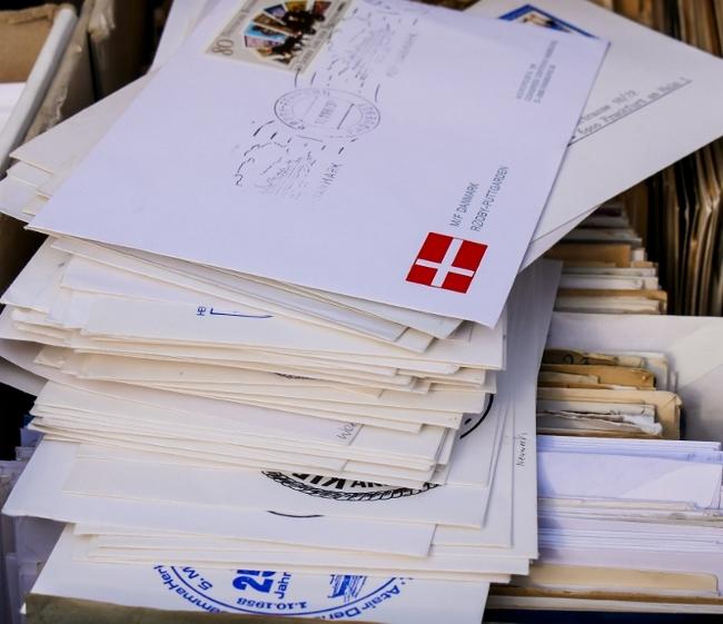 My Wedding Mailing List