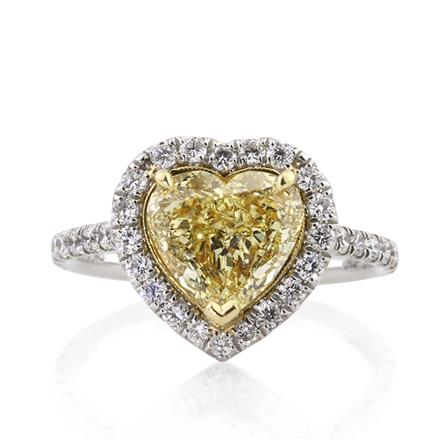 How Do You Envision Your Engagement Ring All Worthwhile